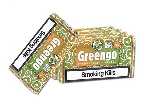Greengo Tabak Ersatz , 30 gram