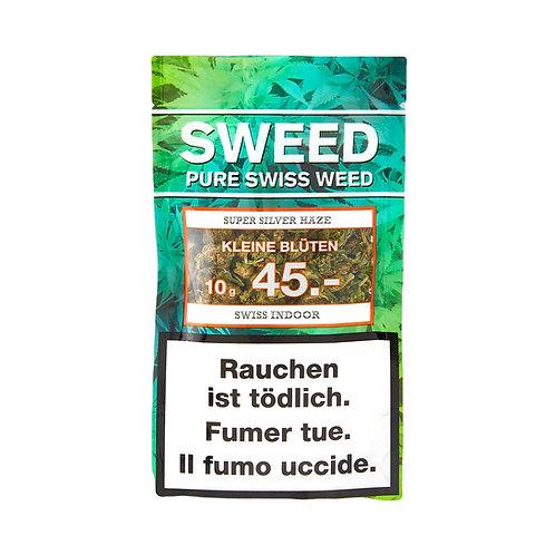 Sweed SuperSilverHaze 10 gram