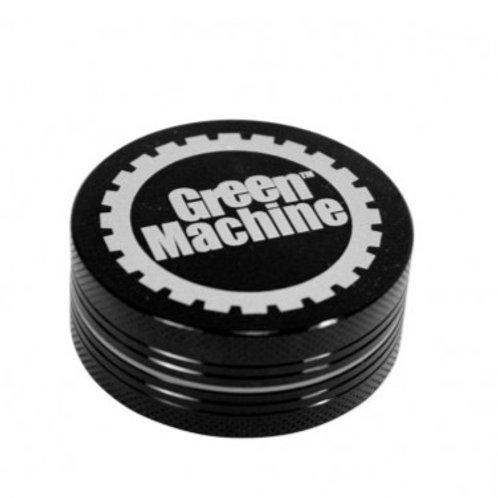 Hanfmühle Green Machine