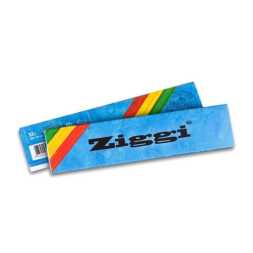 Ziggi Slim Paper + Filter