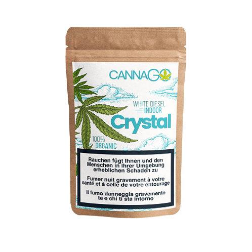 Cannago Crystal , 2,5gram