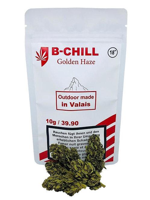 B-Chill GoldenHaze 10 gram