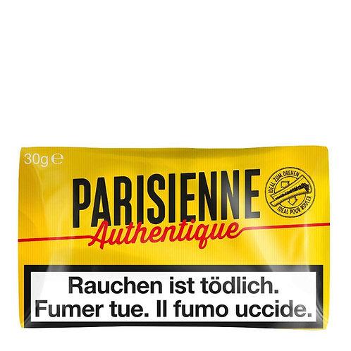 Parisienne Tabak 25 gram