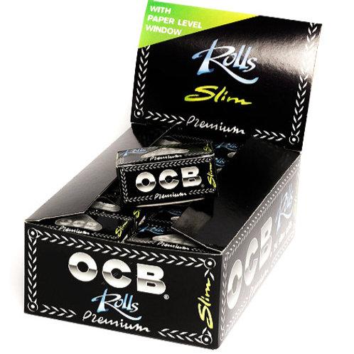 BOX OCB Slim Rolls. 24 x