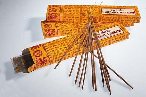 GOLOKA Räucherstäbchen 16 gram -