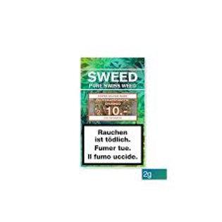 Sweed CBD kleine Blüten 2g