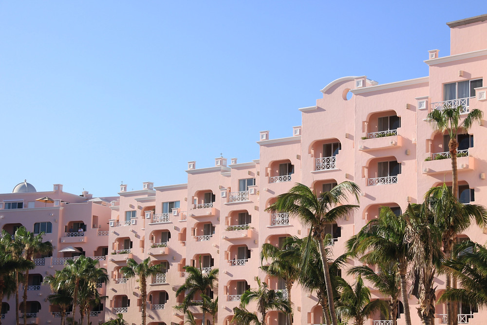 What is the definition of a hotel?