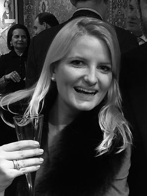 Ellie Boulstridge, Founder of Chiron Hotel Consulting