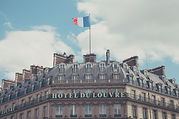 Boutique hotel sales and marketing representation by Chiron Hotel Consulting