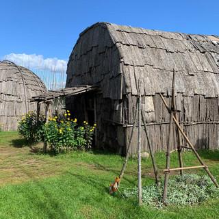 Centre d'interprétation Droulers-Tsiionhiakwatha
