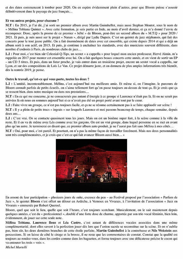 article  co-portrait + Jazz Vivarais p3.