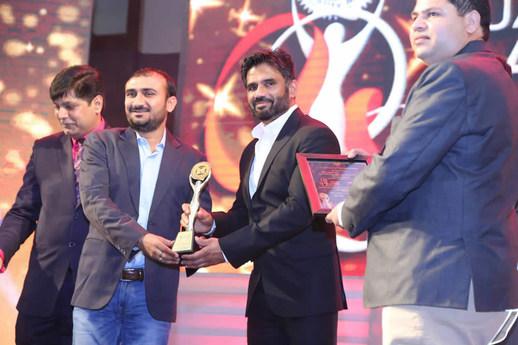 Quality Mark Awards - 2014