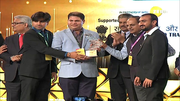 Mahindra Transport Excellence Awards