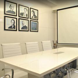 GL NEW OFFICE