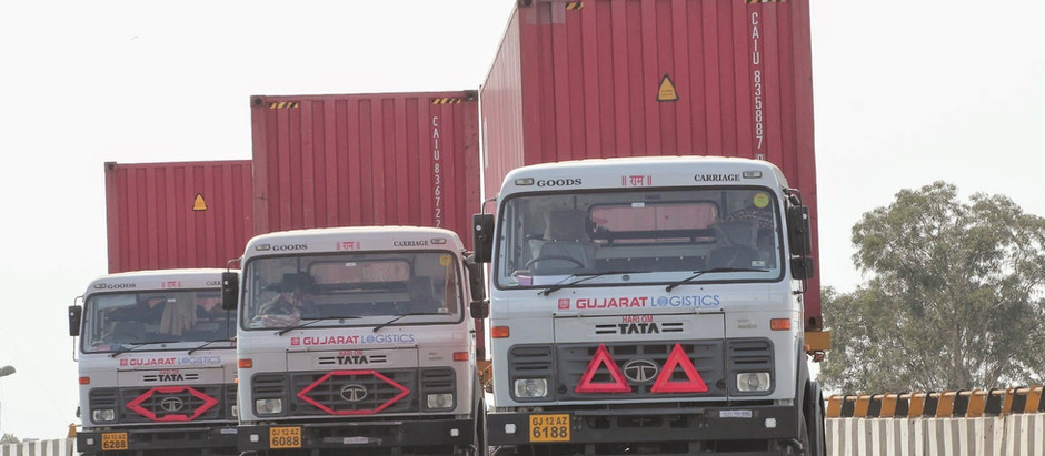 GST officers to be soon armed with real-time data on vehicles moving without e-way bills