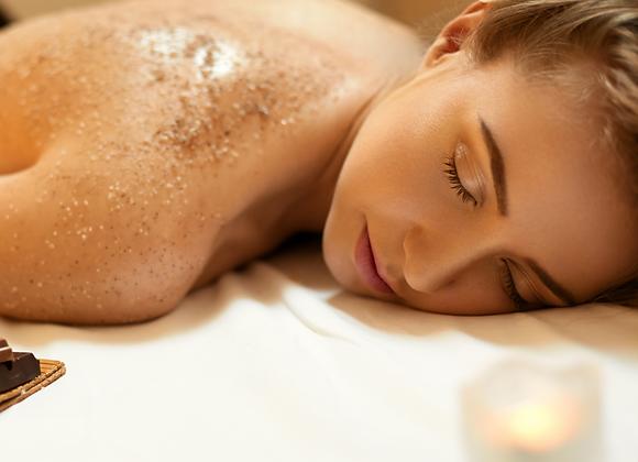 Re-nutri massaggio