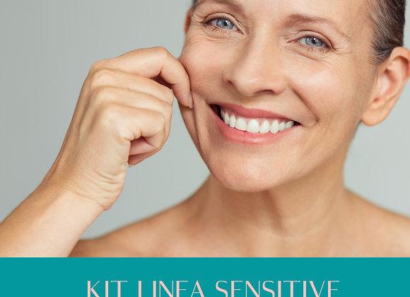 Kit Linea SENSITIVE