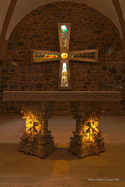 Altar HDR