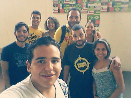 Equipe de evangelismo