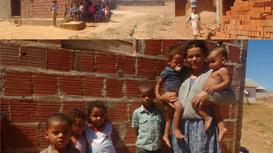 Betânia do Piauí - A realidade do Sertão Nordestino