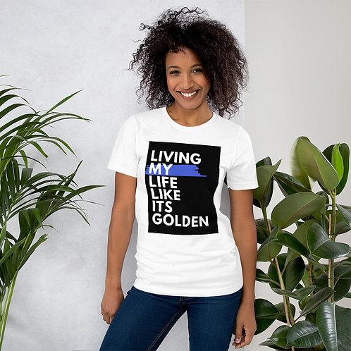 Like It's Golden Unisex T-Shirt