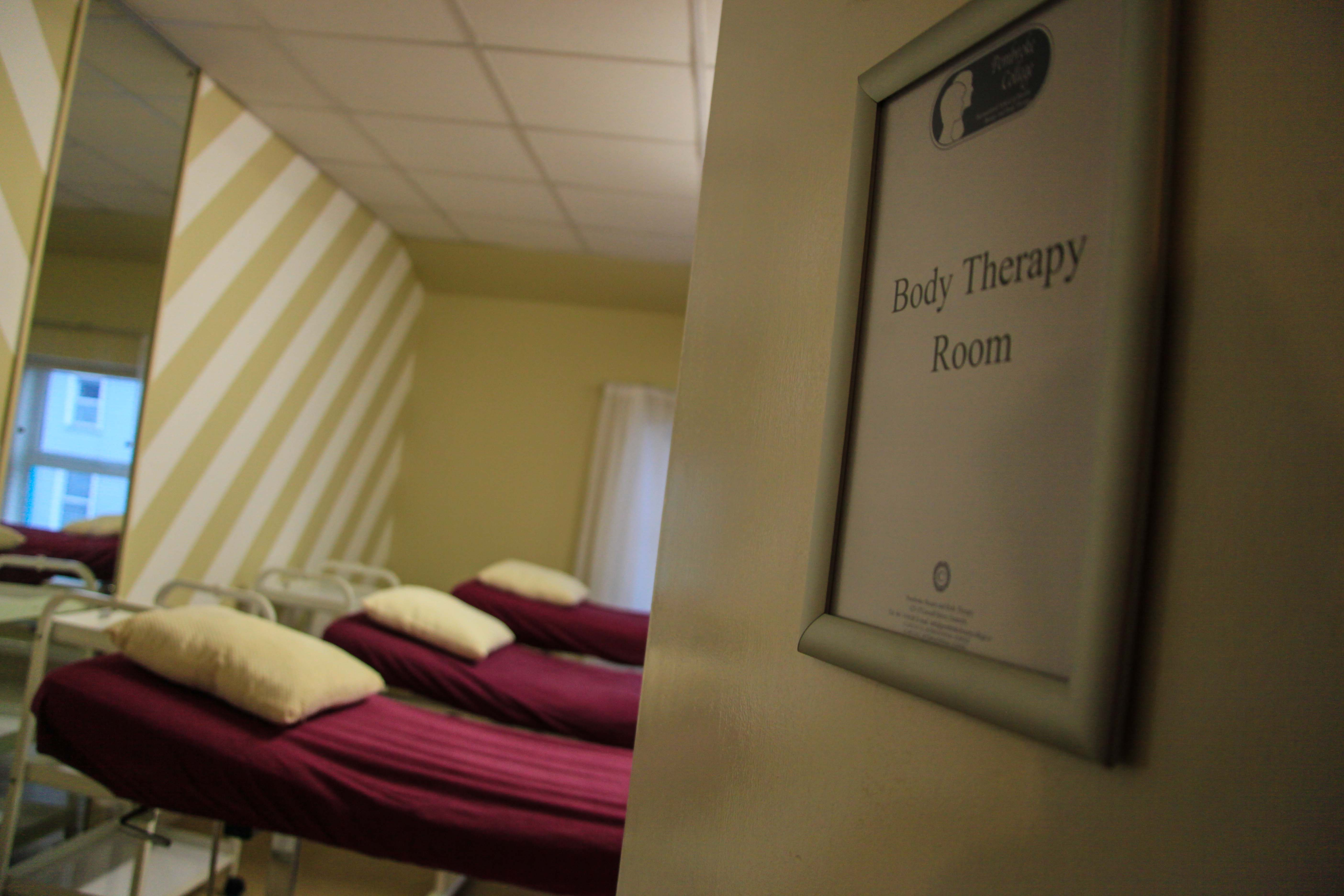 Pembroke Beauty Therapy Rooms