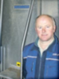 Energy Savings with Mueller Milk Cooling Systems