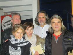 Epinal, 14 décembre 2014