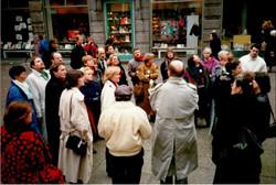 Visite Copenhague 1989