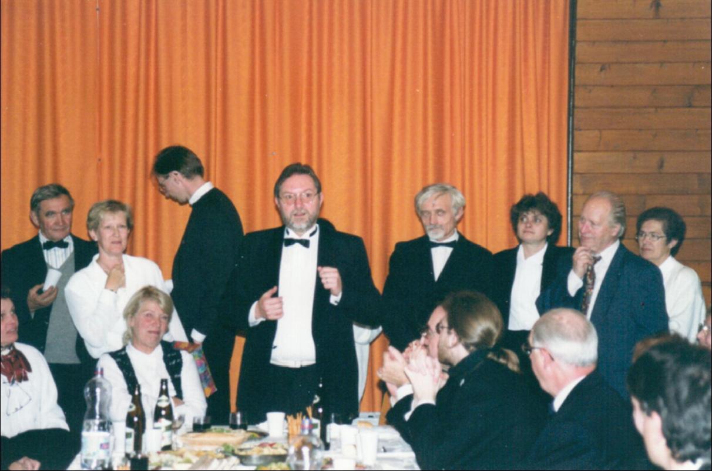 Prague 1998