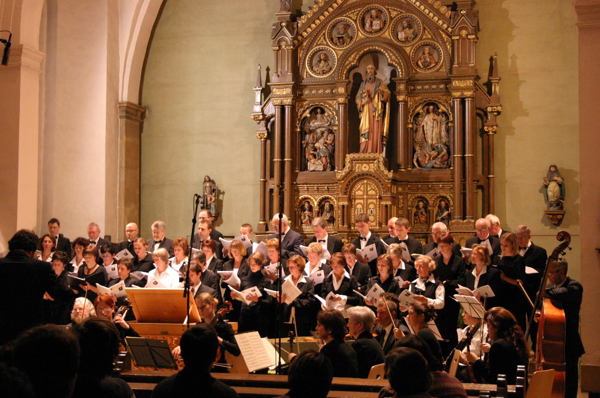 Consdorf 2005