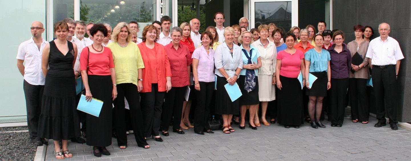 Bertrange 2006