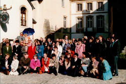 Bourglinster 1995
