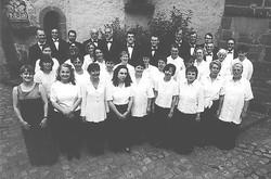 Diekirch, 5 juin 1999