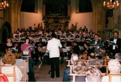 Saint Michel octobre 1995