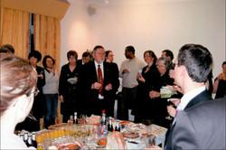 Au Foyer Européen 2008