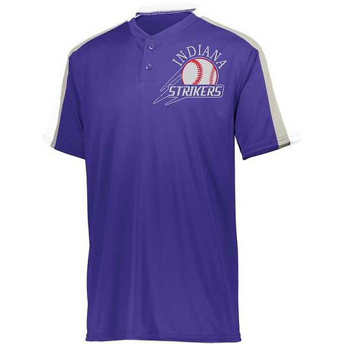 A1557 Purple Extra Team Jersey