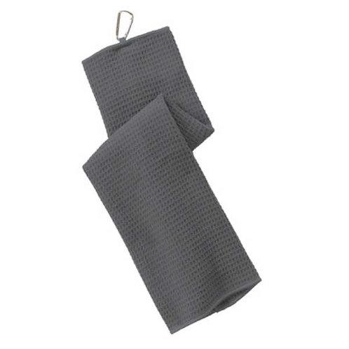 J-TW60 Waffle Microfiber Towel