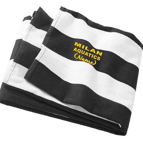 MA-PT43 Striped Beach Towel