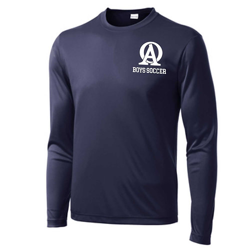 04-ST350LS Long Sleeve Competitor Tee