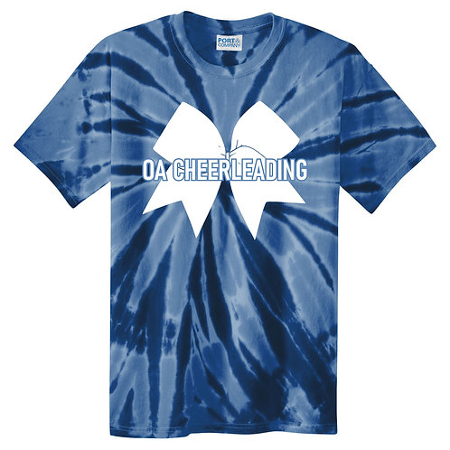 11-PC147 Tie Dye T-Shirt