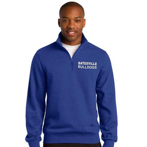 ST253 1/4-Zip Sweatshirt