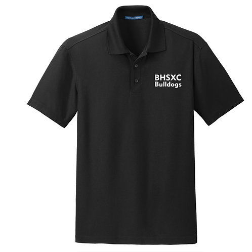 XC-K572 Dry Zone Grid Polo