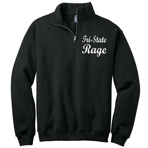 R-995M 1/4 Zip Sweatshirt