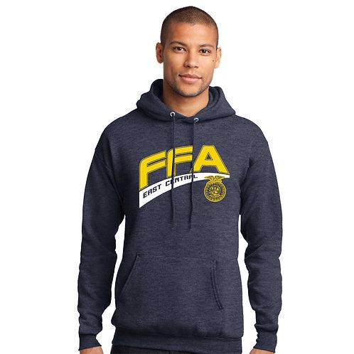 EFPC78H - Pullover Hooded Sweatshirt