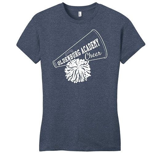 11-DT6001 Ladies' T-Shirt
