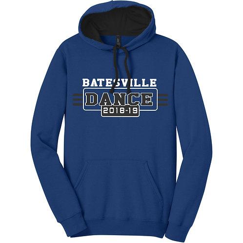 BD-DT810T Team Sweatshirt