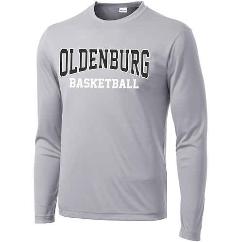 9-ST350LS Long Sleeve Competitor Tee