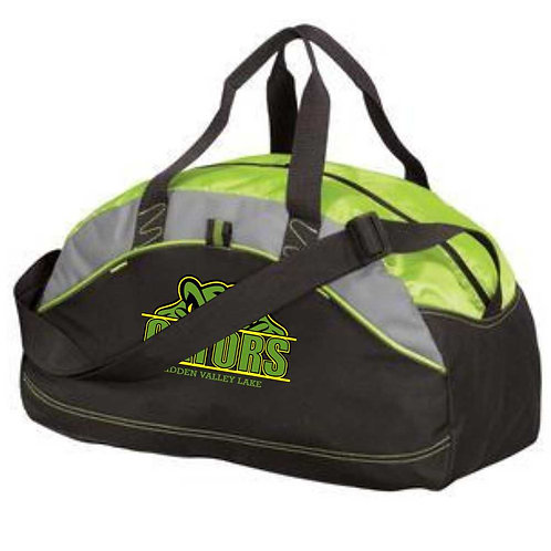 G-BG1070 Medium Contrast Duffel