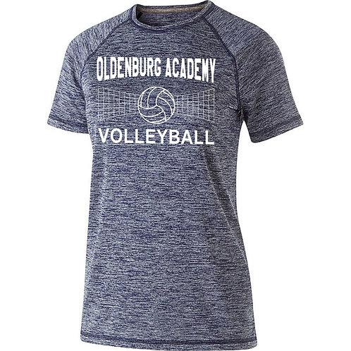 07-222722 Ladies' Electrify Shirt